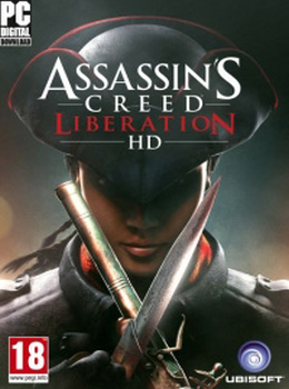 Assassin's Creed: Liberation HD - UPLAY