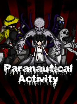Paranautical Activity: Deluxe Atonement Edition
