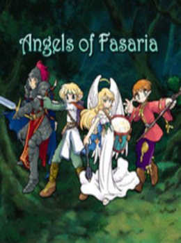 Angels of Fasaria
