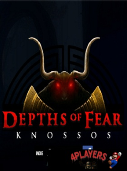 Depths of Fear Knossos