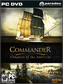 Commander: Conquest of the Americas Gold