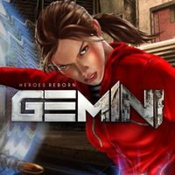 Gemini: Heroes Reborn RoW