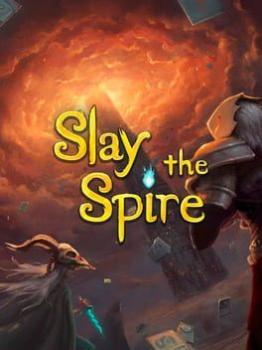 Slay the Spire