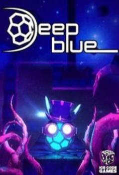 Deep Blue 3D