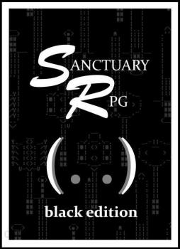 Sanctuary RPG: Black Edition