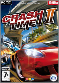 Crash Time II