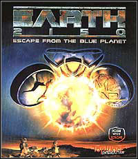 Earth 2150: Blue Planet
