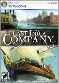 East India Company Gold