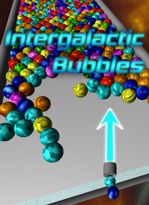 Intergalactic Bubbles