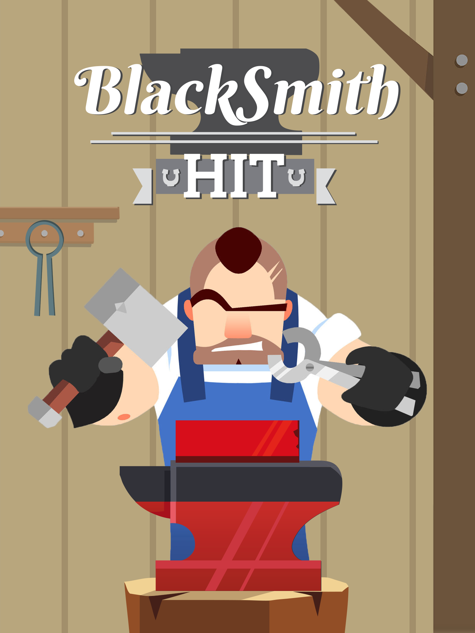BlackSmith HIT