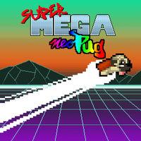 Super Mega Neo Pug