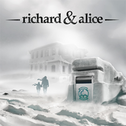 Richard Alice