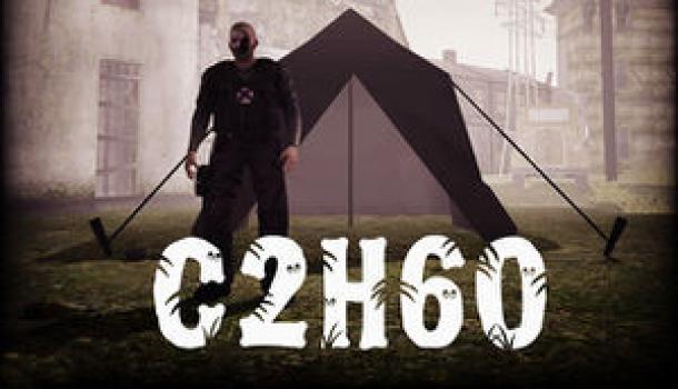 C2H6O