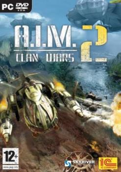 AIM2 Clan Wars