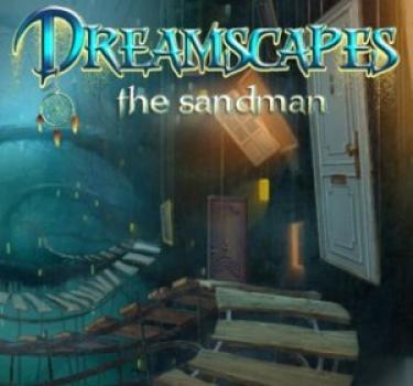 Dreamscapes The Sandman