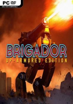 Brigador Armored Up