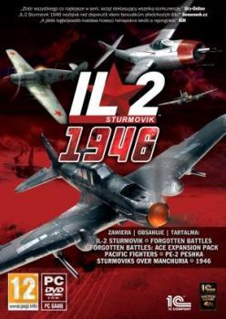 IL2 Sturmovik 1946
