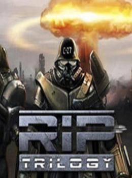 RIP - Trilogy
