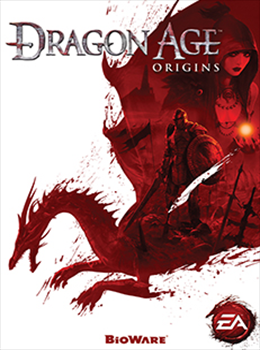 Dragon Age: Poczatek