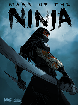 Mark of the Ninja