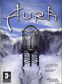 Aura Fate of Ages
